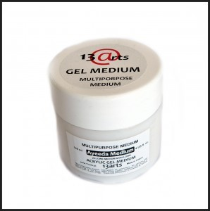 Medium żelowe- MULTIPURPOSE Gel medium